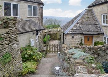 Briar Cottage in Gloucestershire