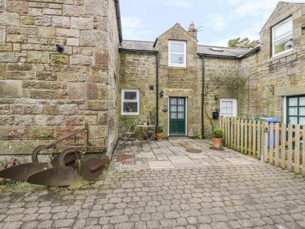 Briar Cottage in Northumberland