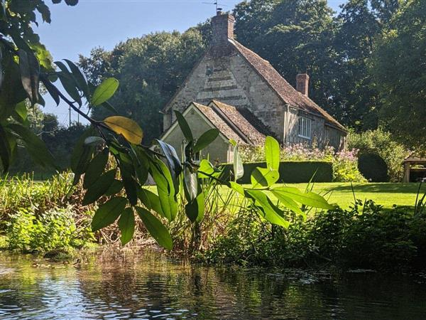 Bridge Cottage, Bishopstone