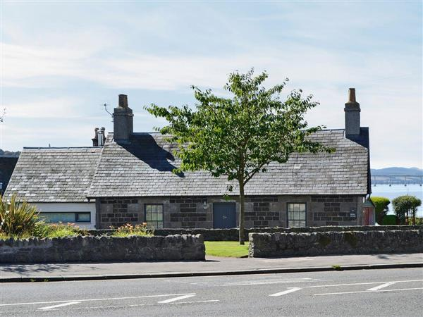Bridge Cottage, Broughty Ferry, near Dundee, Angus