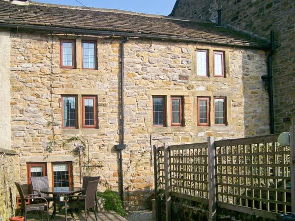 Bridge Cottage from Sykes Holiday Cottages