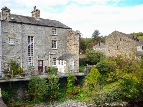 Bridge End Cottage,