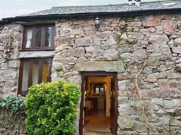 Bridge End Farm Cottages - Hardknott Cottage in Cumbria