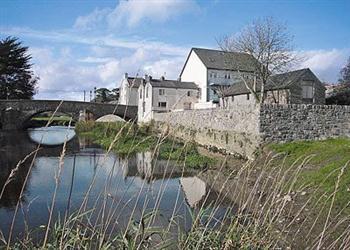 Bridge House in County Kilkenny