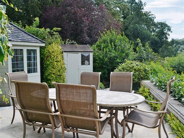 Bridge House Cottages - The Coach House in Northumberland