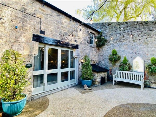 Bridge House Cottages - The Stable in Northumberland