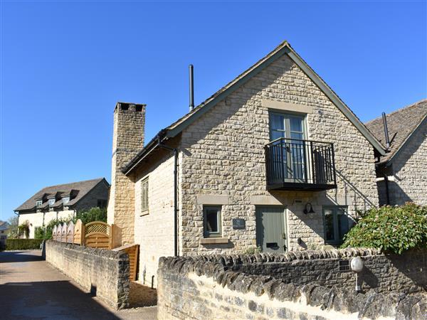 Bridge House in Gloucestershire