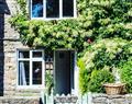 Enjoy a leisurely break at Bridge View Cottage; North Yorkshire