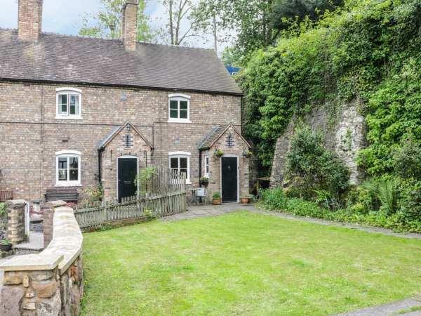 Bridge View Cottage in Shropshire
