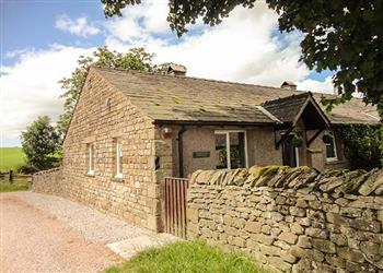 Bridleway Cottage from Sykes Holiday Cottages