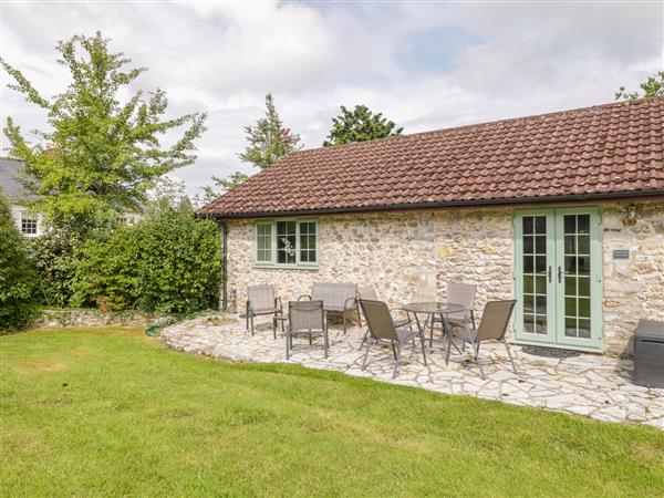 Brigand Cottage in Devon