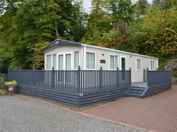 Brigham Holiday Park - Graylings Rest, Brigham , near Cockermouth
