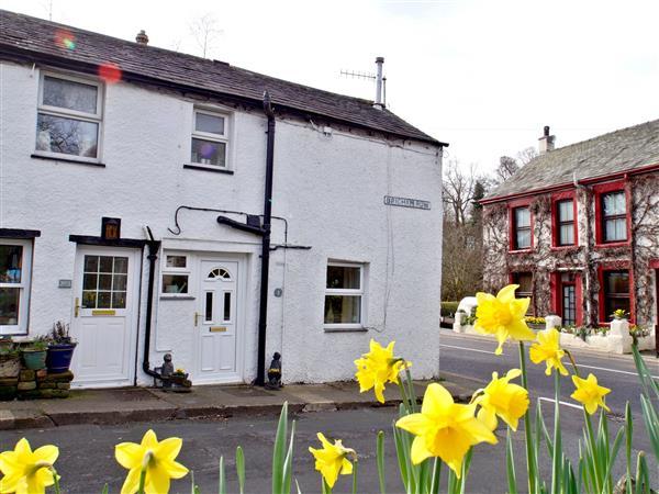 Brigham Row Cottage in Cumbria
