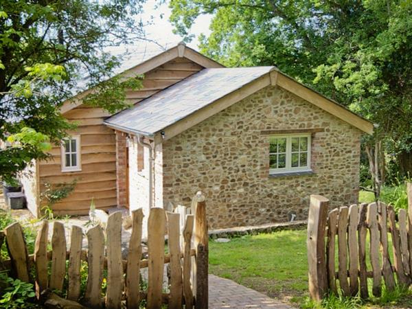 Brimble Cottage in Devon