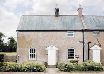 Brinkburn Cottages - Bel House in Northumberland