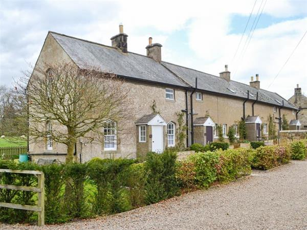 Brinkburn Cottages - Blakey House in Northumberland
