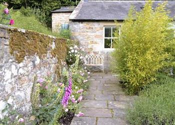Brinkburn Cottages - Priory Cottage in Northumberland