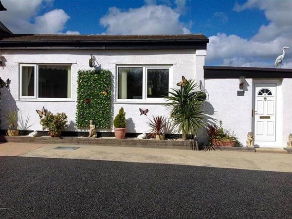 Brithdir Cottage in Denbighshire