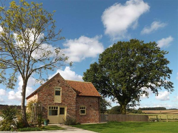 Broadgate Farm Cottages - The Forge in North Humberside