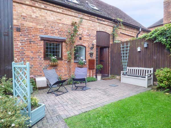 Broadway Cottage in Clifford Chambers near Stratford-upon-Avon, Warwickshire