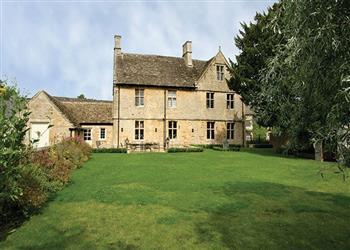 Broadwell Farm in Gloucestershire