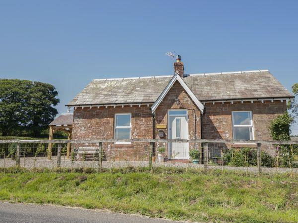 Brockwoodlees Cottage,
