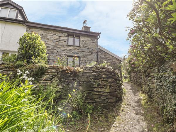 Bron Olau in Gwynedd