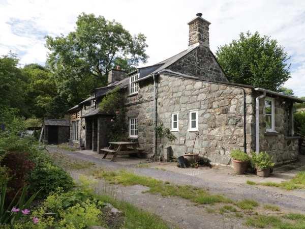 Bronant in Gwynedd