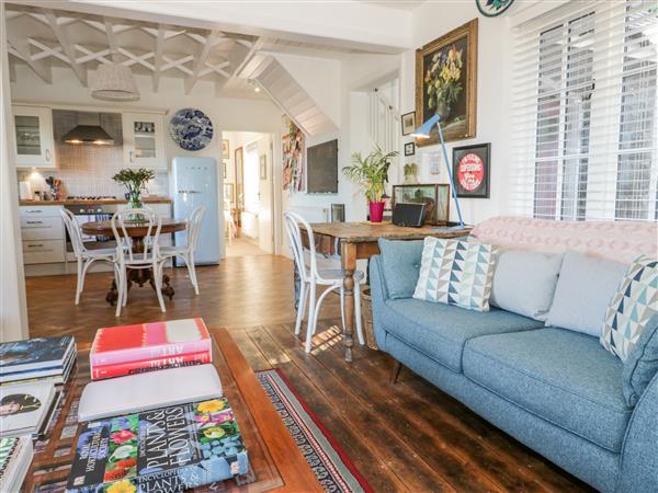 Bronwen Cottage in Gwynedd