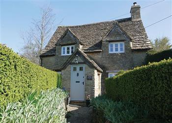 Brook Cottage (Wiltshire) in Wiltshire