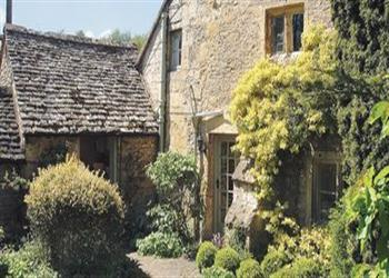 Brook Cottage in Gloucestershire