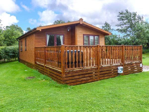 Brook Edge Lodge from Sykes Holiday Cottages