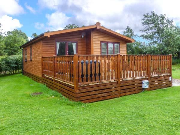 Brook Edge Lodge in Lancashire