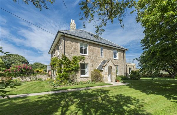 Brook Farmhouse in Brook, Isle of Wight