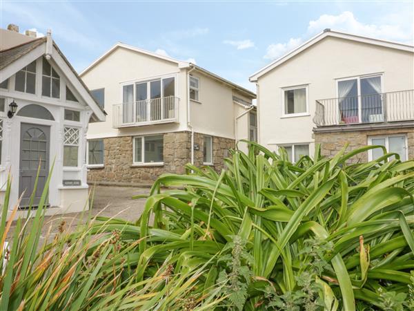 Brook House in Cornwall
