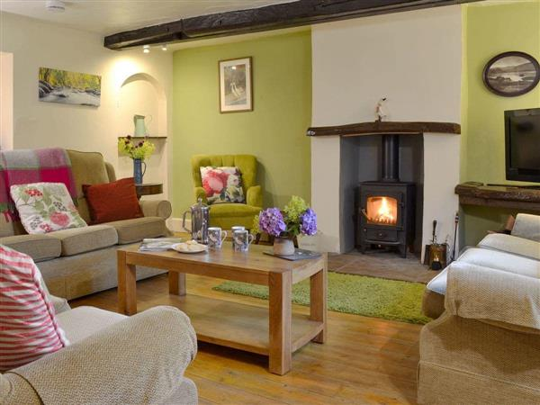 Brook House Cottage Holidays - Brook House 1 in Cumbria