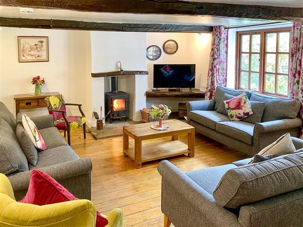 Brook House Cottage Holidays - Brook House 1, Bassenthwaite