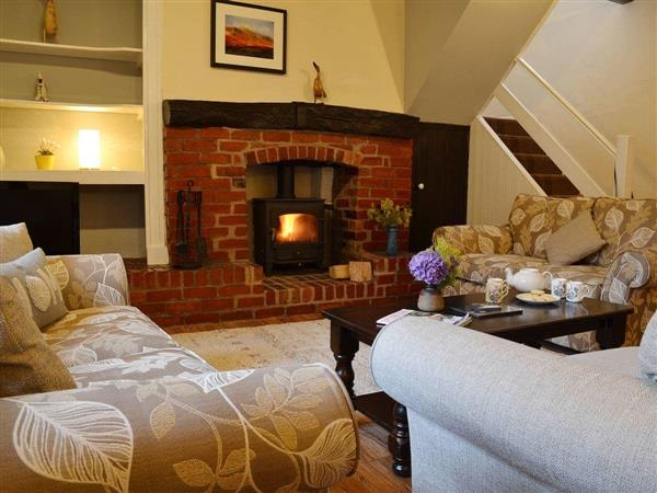 Brook House Cottage Holidays - Brook House 2 in Cumbria