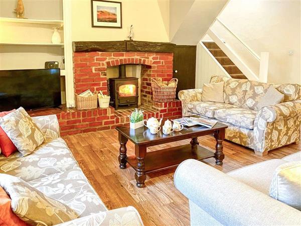 Brook House Cottage Holidays - Brook House 2, Bassenthwaite