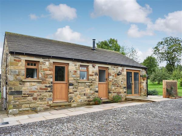 Brooklands Cottage in North Yorkshire