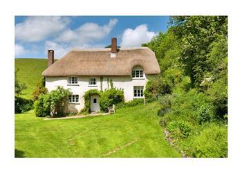 Brooks Cottage in Devon