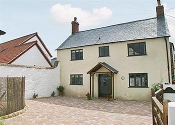 Brookside cottage from cottages 4 you brookside cottage for Brookside cottages