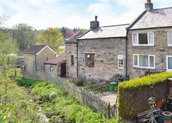 Brookside Cottage From Cottages 4 You