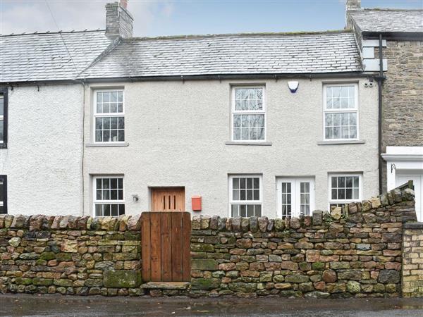 Brookside Cottage in Cumbria