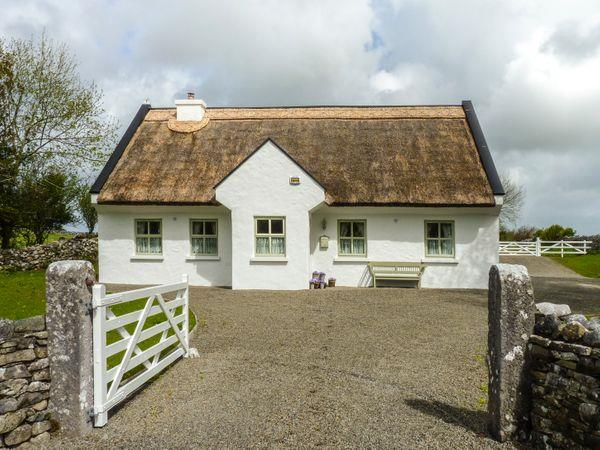 Brookwood Cottage in Mayo