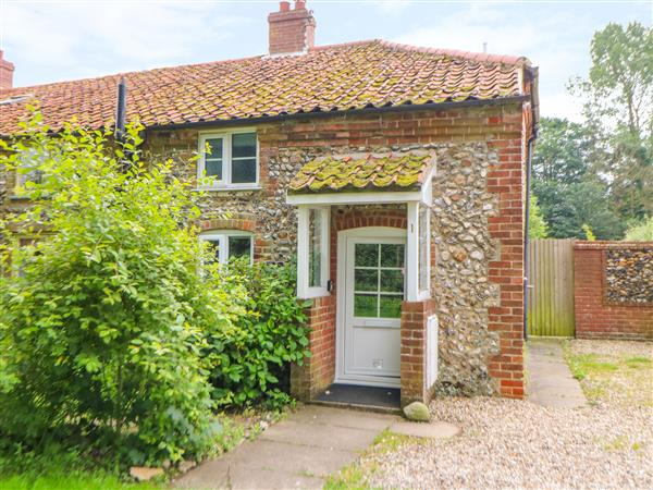 Broom Cottage from Sykes Holiday Cottages