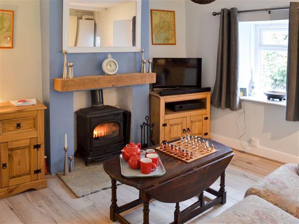 Broom Hill Cottage, Cumbria