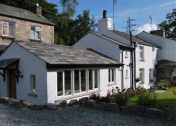 Broomhill Cottage in Cumbria