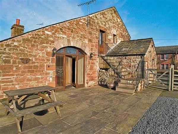 Brow Farm - Billy Croft Cottage in Cumbria