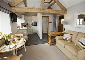 Brown Hare Cottage in North Yorkshire